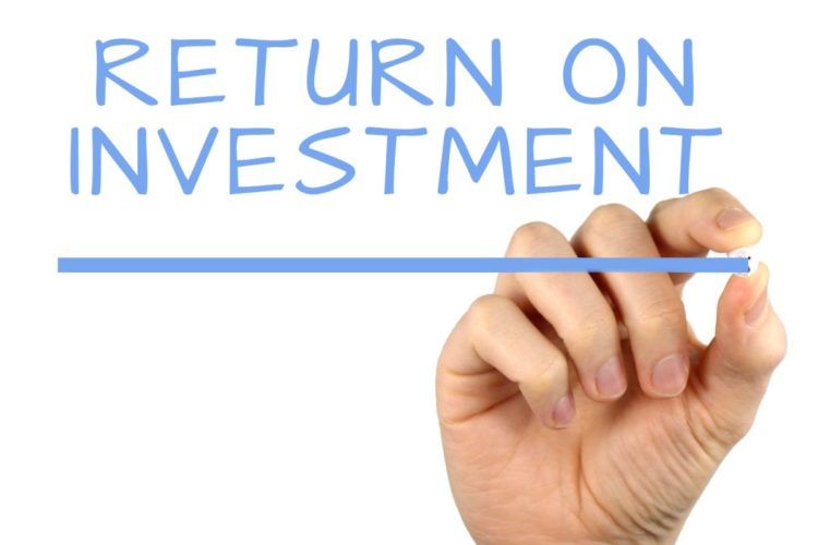 ROI ou RSI: Return of investment ou Retour sur investissement