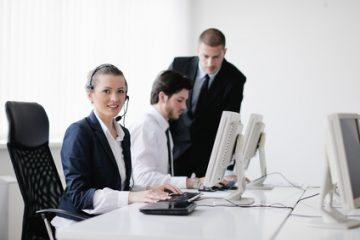 chefs d'entreprise