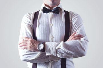 L'uniforme des employés