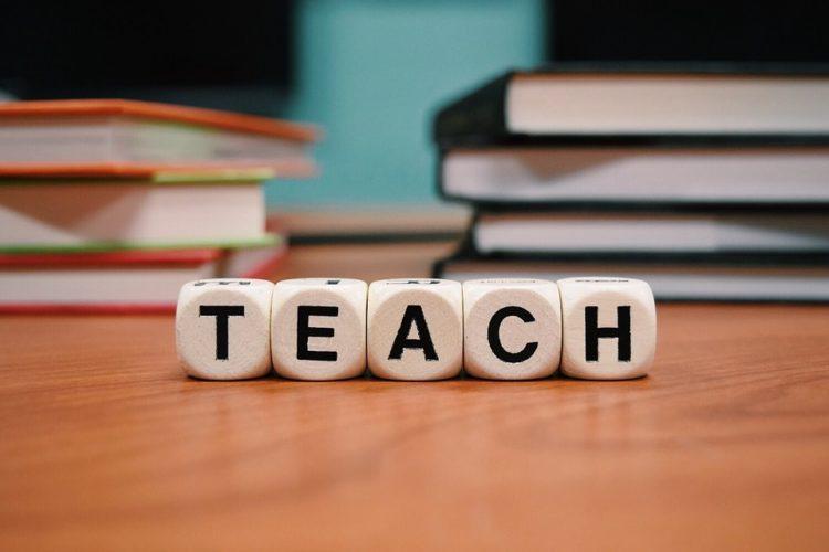 Les cours d'initiation dans les écoles ou même dans l'entreprise
