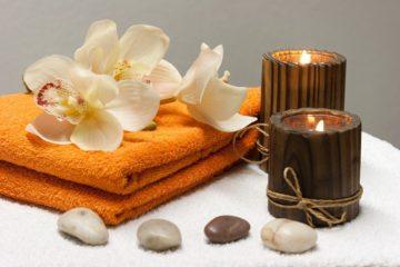spa/ centre de beauté