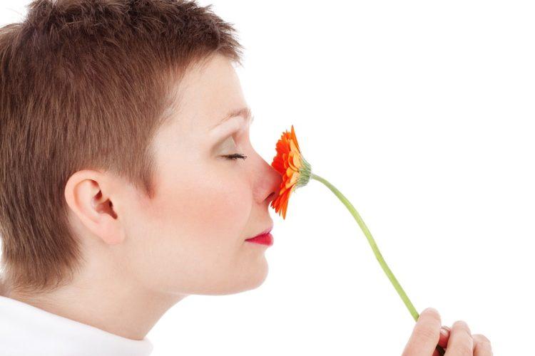 50 idées de business : Créer un snifdate, speed dating par les odeurs