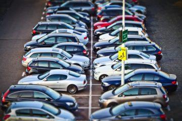 location de parking ou de garage