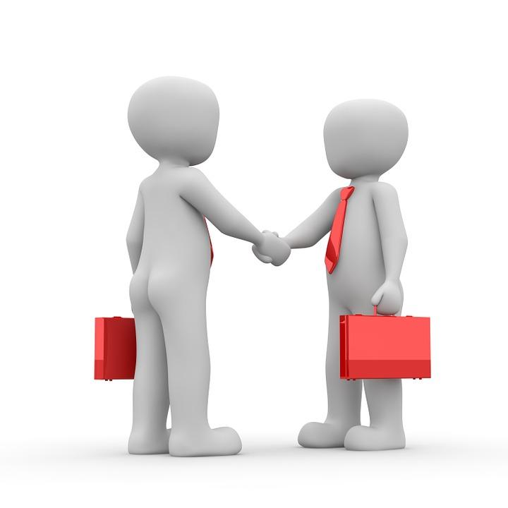50 idées de business : Etre vendeur en B2B