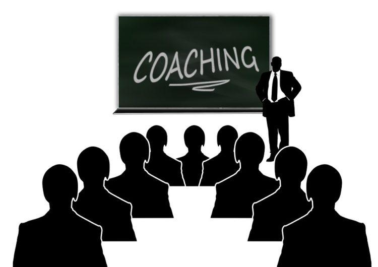 50 idées de business : Le coaching