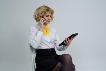 vente au téléphone