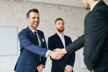 4 qualités top vendeur