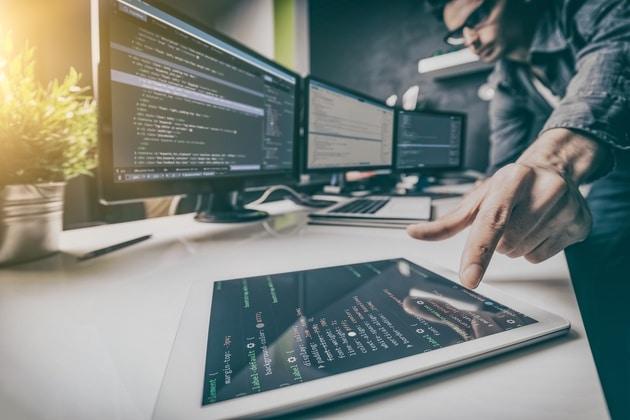 Un logiciel qui traque les fraudes fiscales