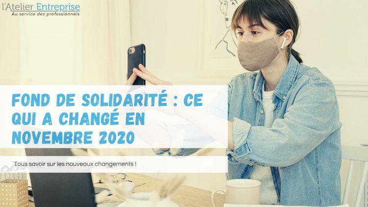 Qui peut bénéficier du fond de solidarité de 1500 € ?