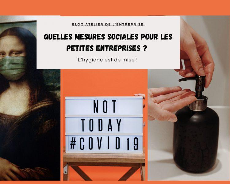 Coronavirus : Quelles aides pour les petites entreprises en difficultés ?