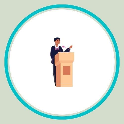 Prendre la parole en public efficacement. Comment prendre la parole en public ?